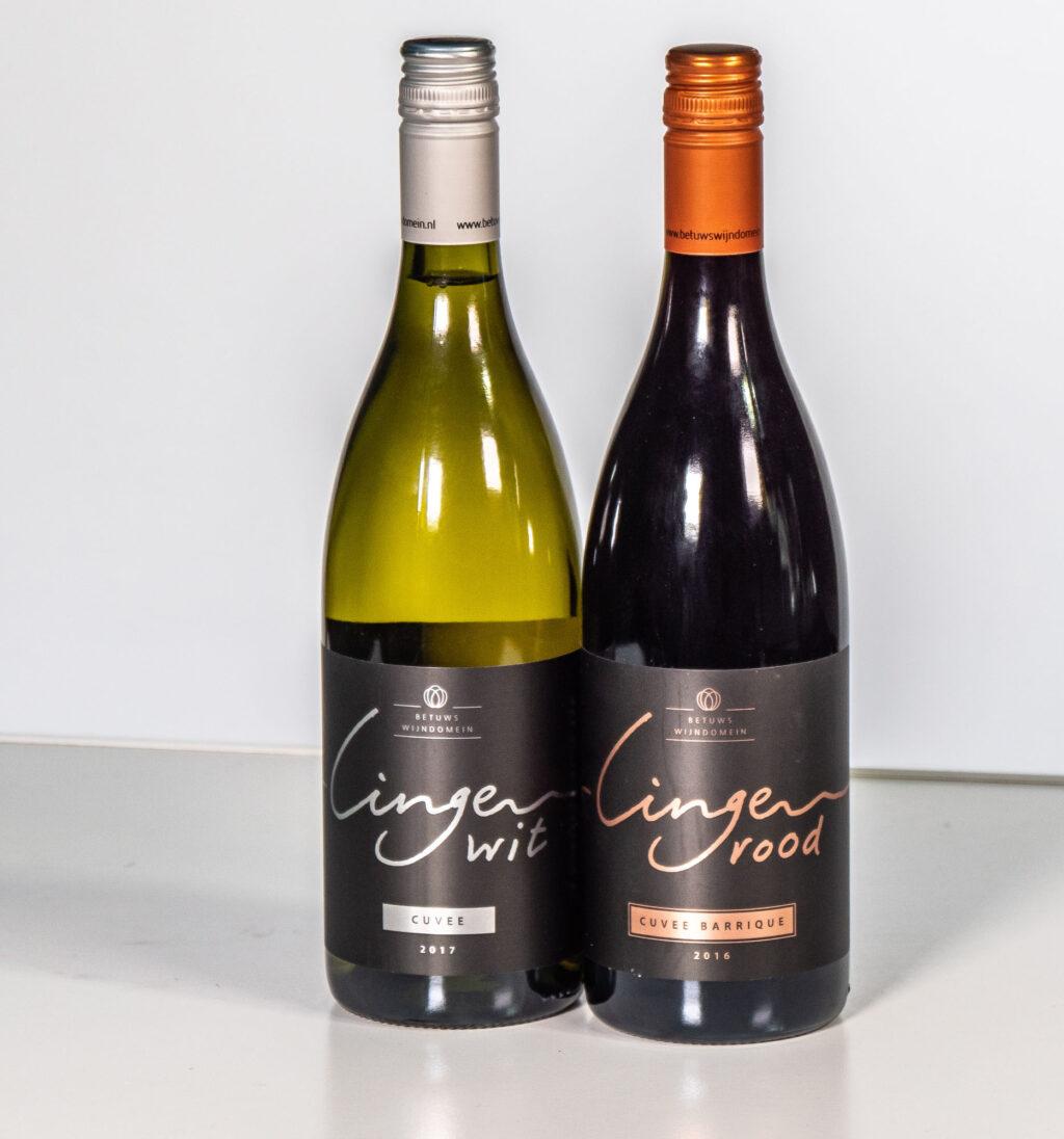 Linge wijnen